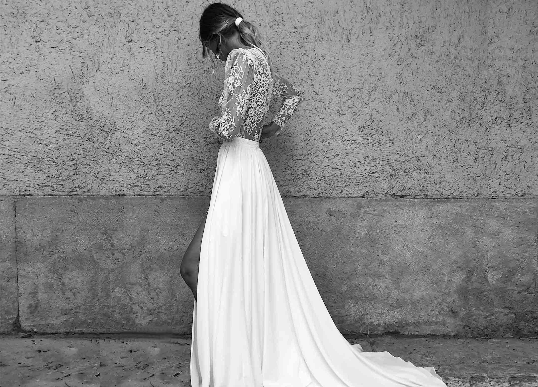robe de mariage lyon créatrice sur mesure