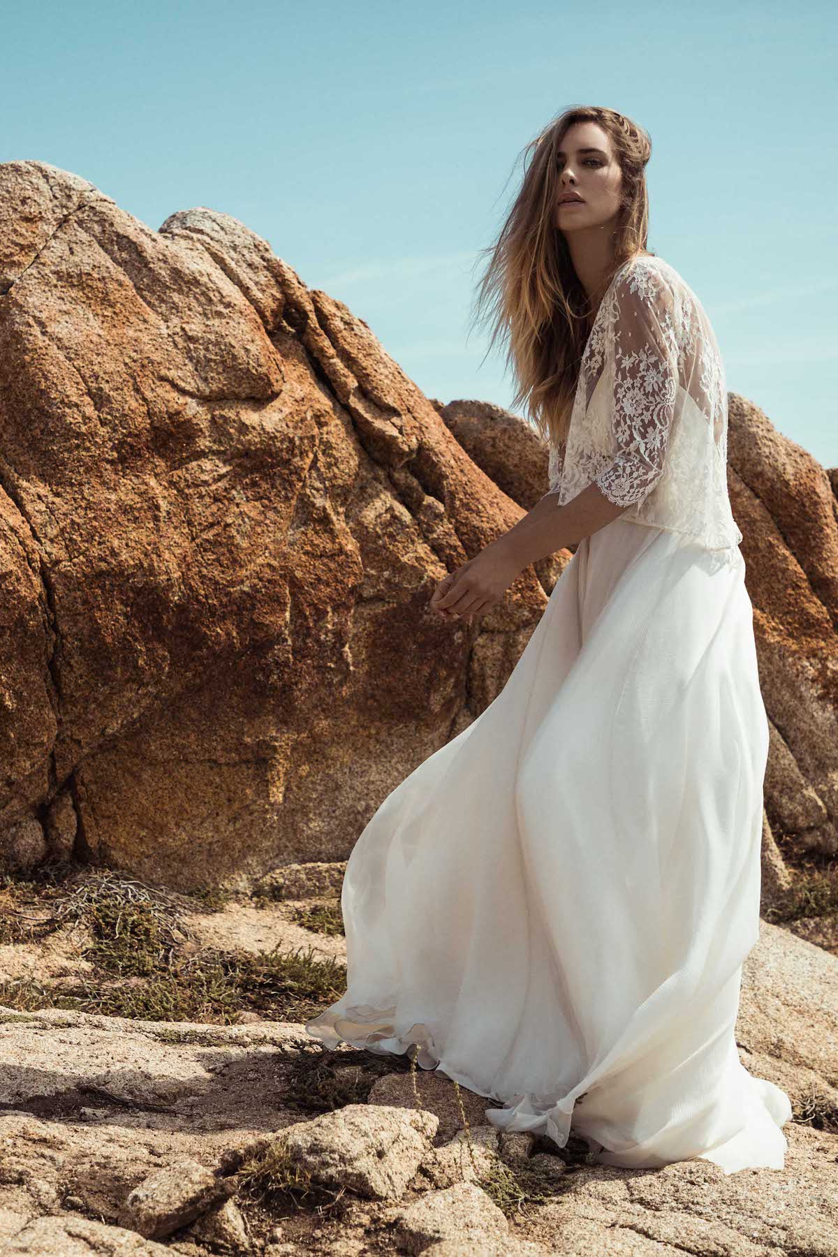 créatrice robe de mariee sur mesure paris robe de mariage lyon