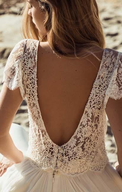 robe de mariee deux partie lyon