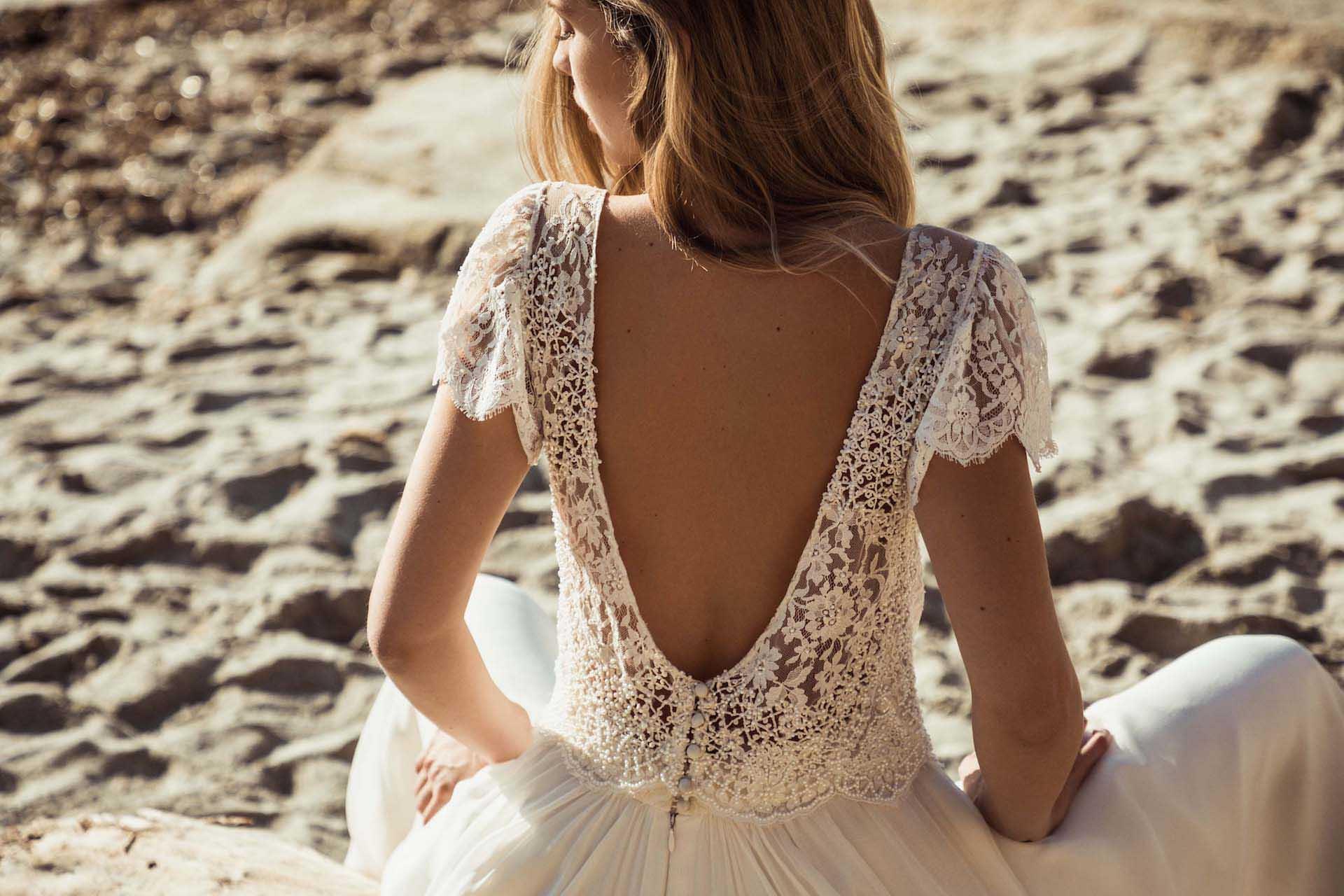 robe de mariée lyon robe de mariage créatrice caroline takvoirian