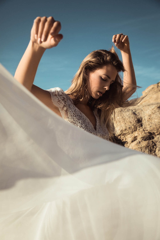robe de mariée boheme lyon createur tenue de mariee paris