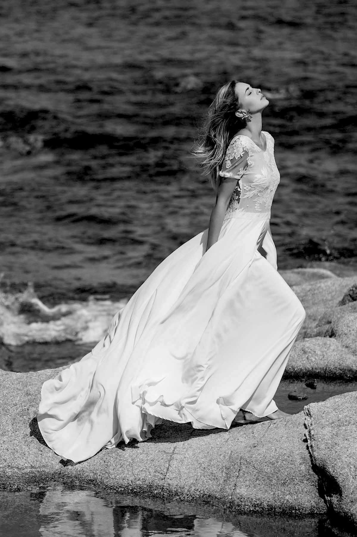robe de mariee paris caroline takvorian creatrice de robe de mariee lyonnaise