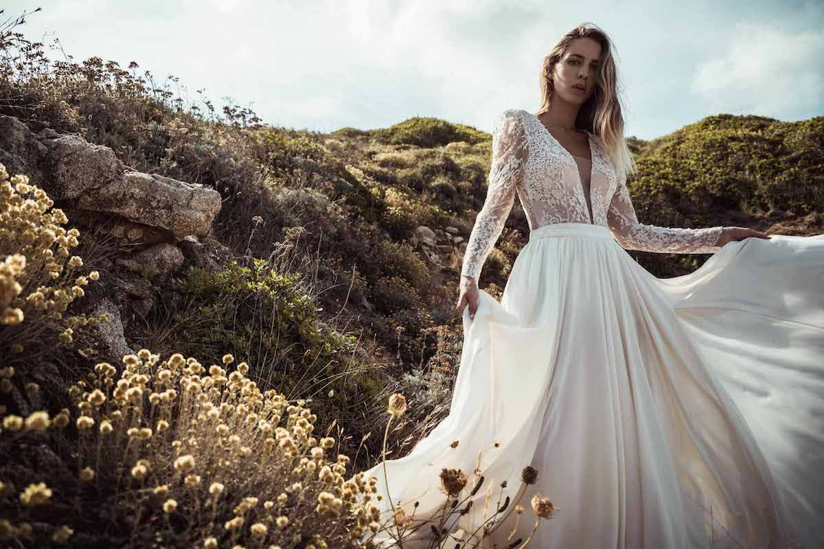 Robe de mariée paris boutique mariage