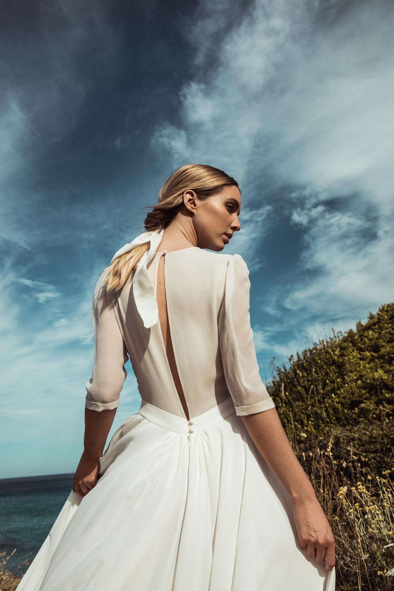 robe de mariee sur mesure lyon paris