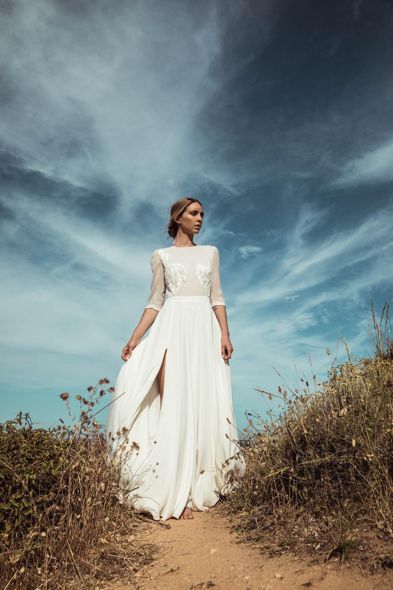 les plus belles robes de mariee creatrice sur mesure paris