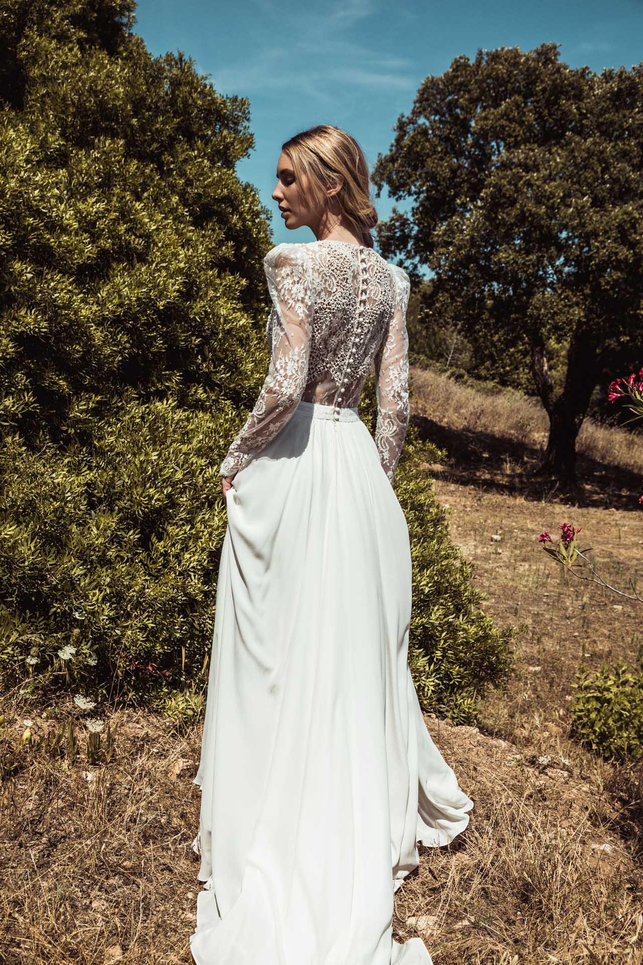 robe de mariee lyon creatrice robe de mariee sur mesure