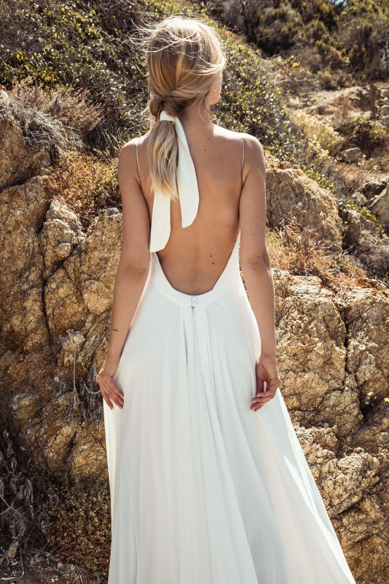robe de mariee sur mesure à paris