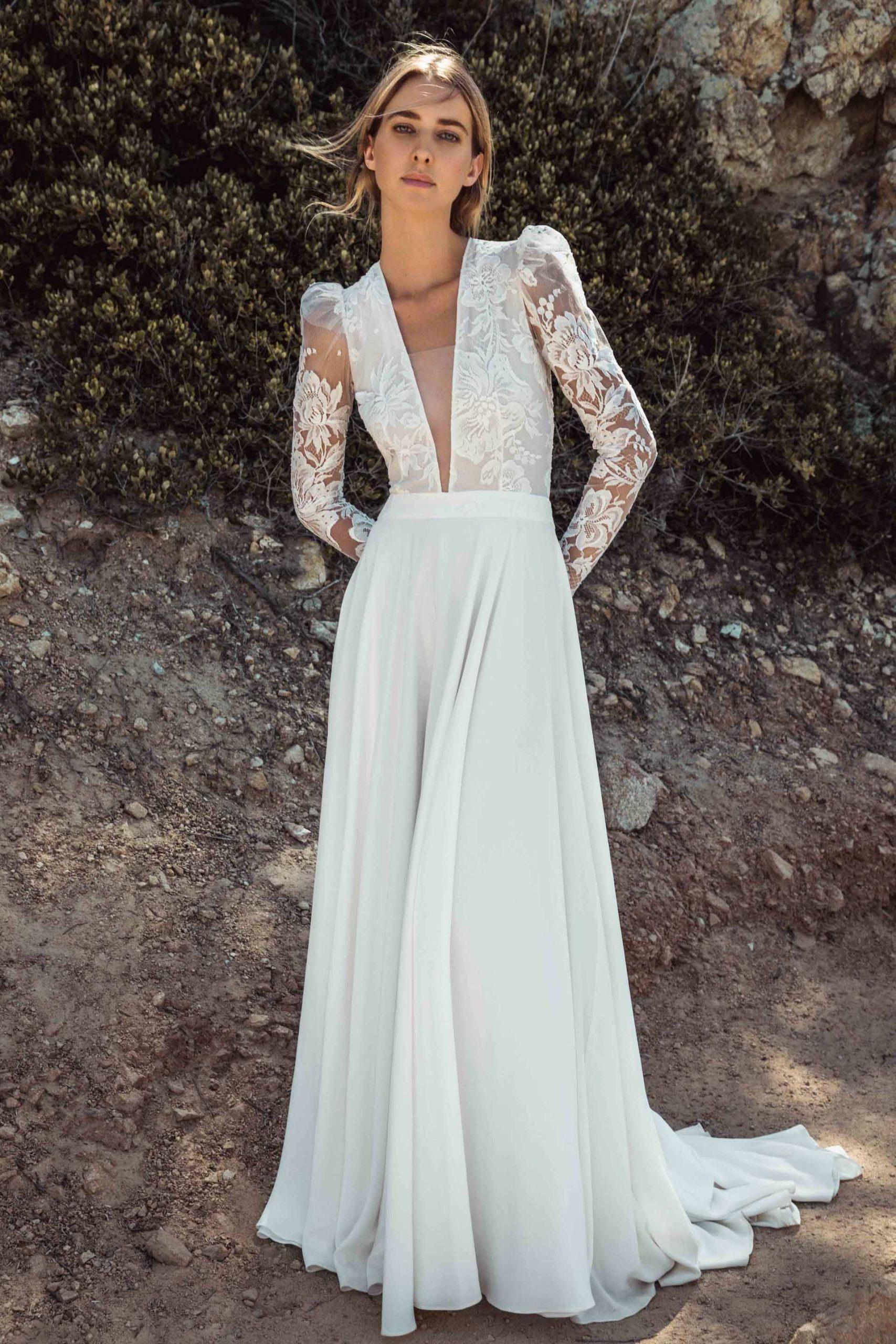 robe de mariée couture paris créatrice robe mariee lyon